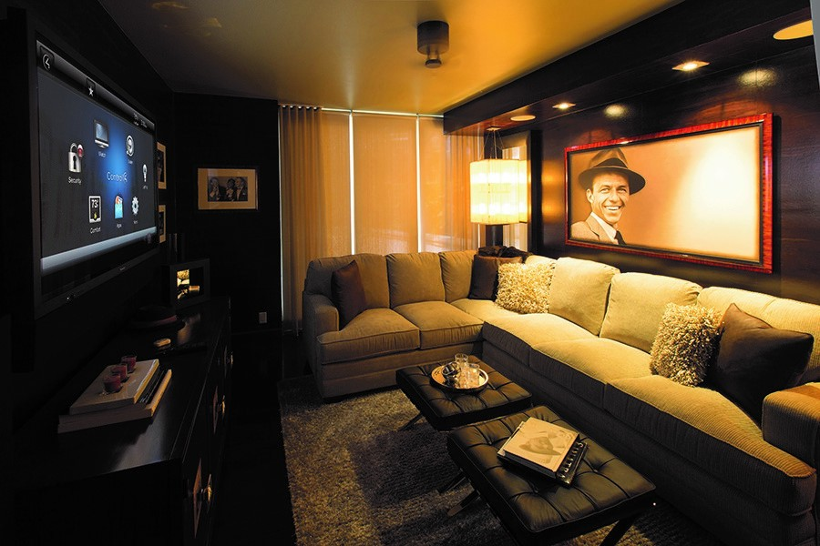Gear up for the Holidays with a Home Theater Upgrade