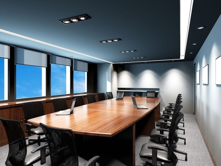 How Does Boardroom Automation Enhance Your Business?