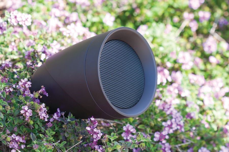 How Outdoor Speakers Can Enhance Your Outdoor Entertainment System