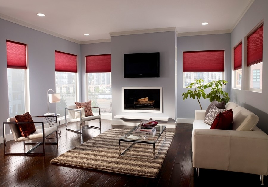 How to Choose the Right Fabric for Motorized Shades